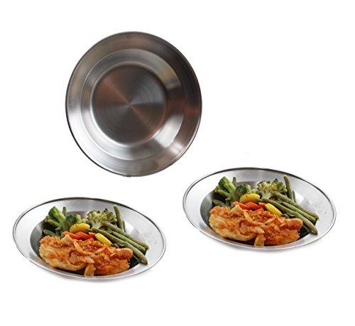 camping Plates