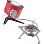 MSR Windpro II Canister Camp Stove