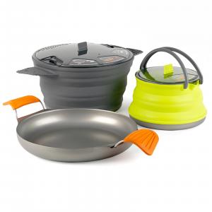 Camp Pots Pans