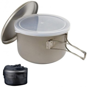 backpacking Pots Pans