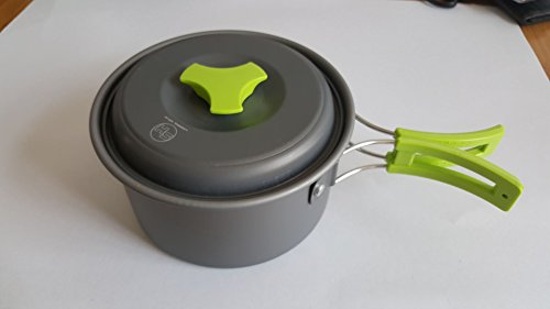 backpacker stove