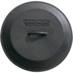 Camp Chef Seasoned 14 In . Cast Iron Skillet Lid