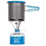 Olicamp Vector Stove / LT Pot Backpacking Combo
