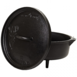Camp Chef Cast Iron Classic Dutch Oven