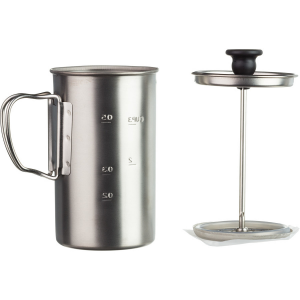 Camping Coffee & Tea Pots