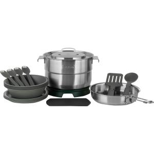 Camping Pots Pans