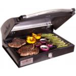 Deluxe BBQ Grill Box 90 Accessory