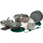 Stanley Adventure Series Base Camp 19-Piece Cookset