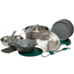 Adventure Base Camp Cook Set — 4x-One Size