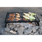 Camp Chef Lumberjack Over Fire Grill – 18×36
