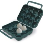 Stansport Egg Container for Camping and Travel